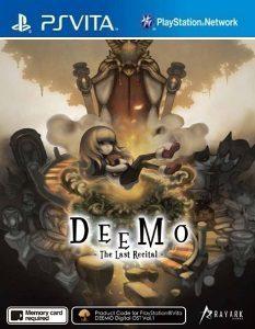 DEEMO: The Last Recital (NoNpDrm) (DLC) [PSVita]