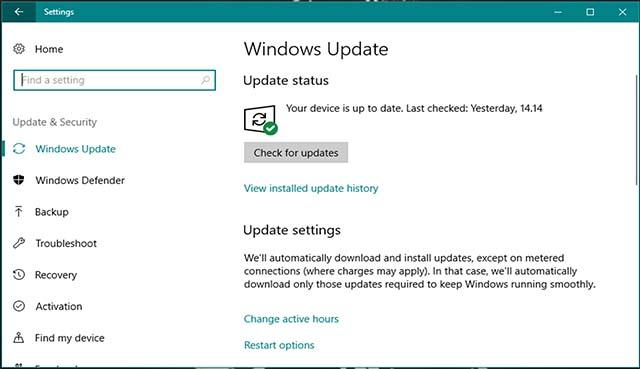 Cara Mengatasi Error Code 0x80070422 Pada Windows 10