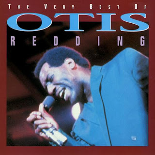 Otis Redding - (Sittin' On) The Dock Of The Bay on The Very Best Of Otis Redding