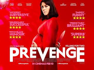 Download Film Prevenge (2017) WEBRip Subtitle Indonesia