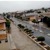 Chuva volumosa no Rio Grande do Norte
