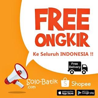 Free-Ongkir-shopee-batik-1 Gratis pengiriman