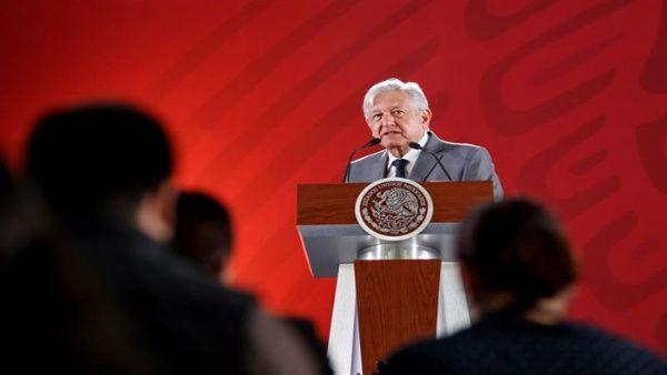 López Obrador logra históricos niveles de aprobación en México