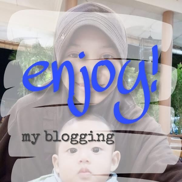 Ingatlah Judul Ini! Aku Ngeblog Karena Ingin Bahagia!