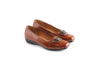 Sepatu Kerja  Wanita JMS 0219