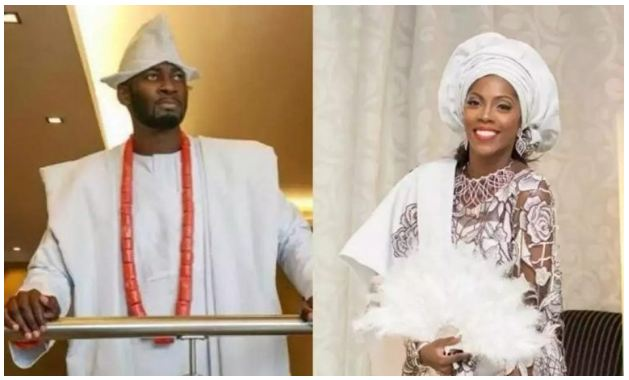 "Teebillz: ""If I Could Marry Tiwa Savage Again, There Would Be No Elaborate Wedding"""