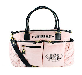 Juicy Couture Diaper Bags