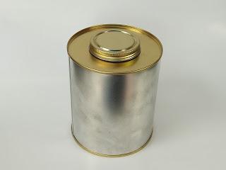 Sản xuất thiếc tráng đựng sơn nước, lon đựng háo chất mạnh, lon đựng sơn dầu