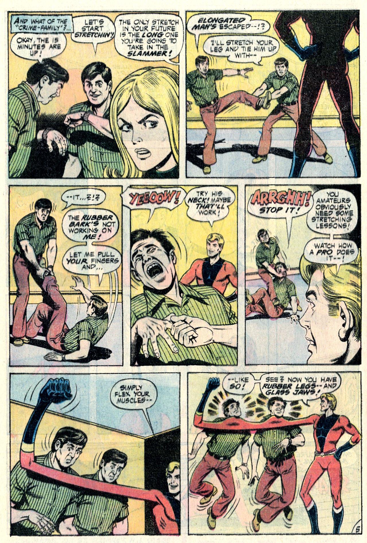 Detective Comics (1937) 457 Page 31