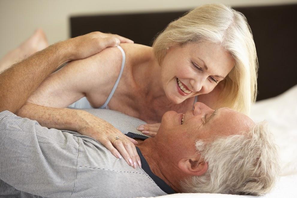 Wpływ terapii CPAP na satysfakcję z życia seksualnego