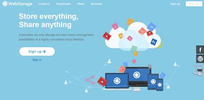 Asus Cloud Storage