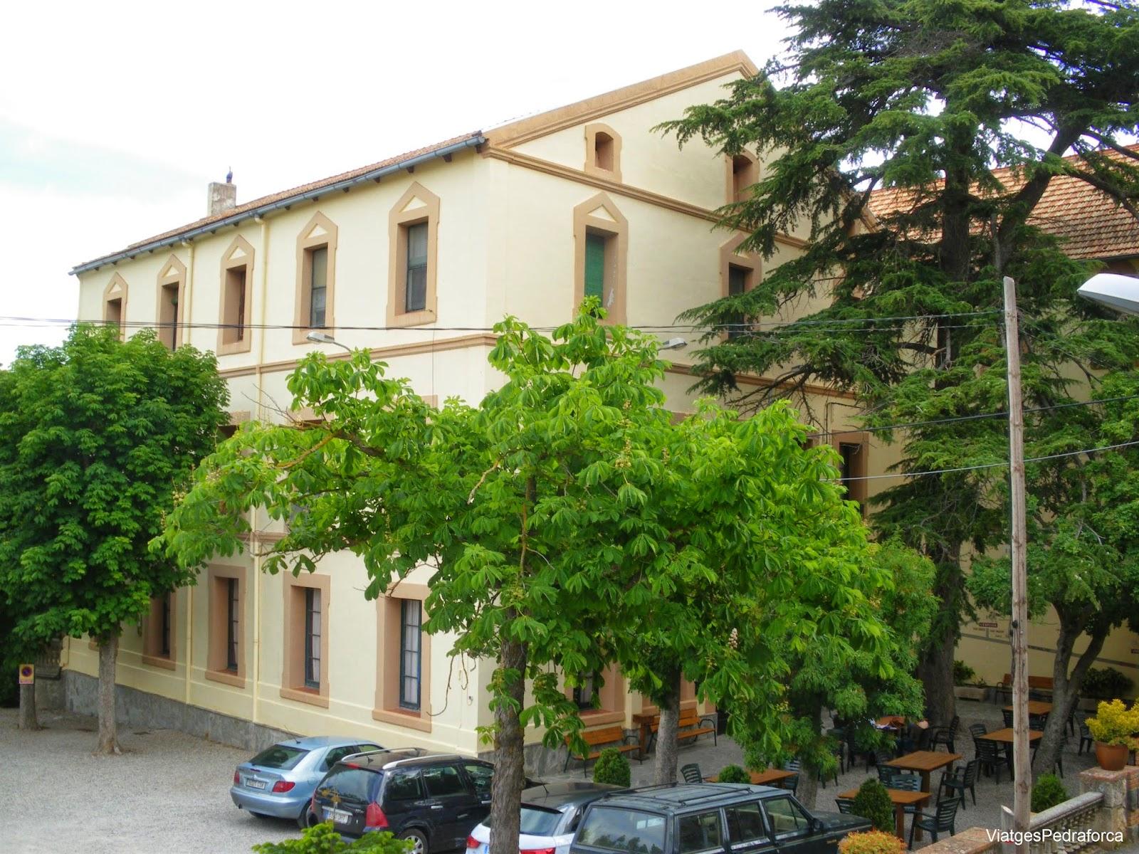 Hotel Villa Engracia Les Masies l'Espluga de Francolí