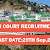 HP High Court Recruitment for Clerk, Computer Operator and More: Last Date: 29th Sep,2016