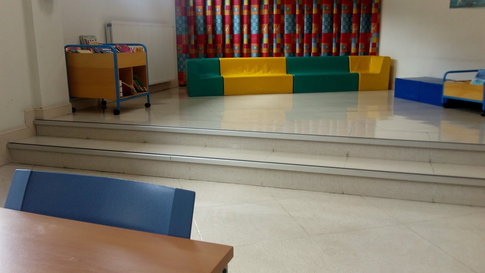 Bibliotecas Infantiles ~ Estanterias Para Libros Infantiles