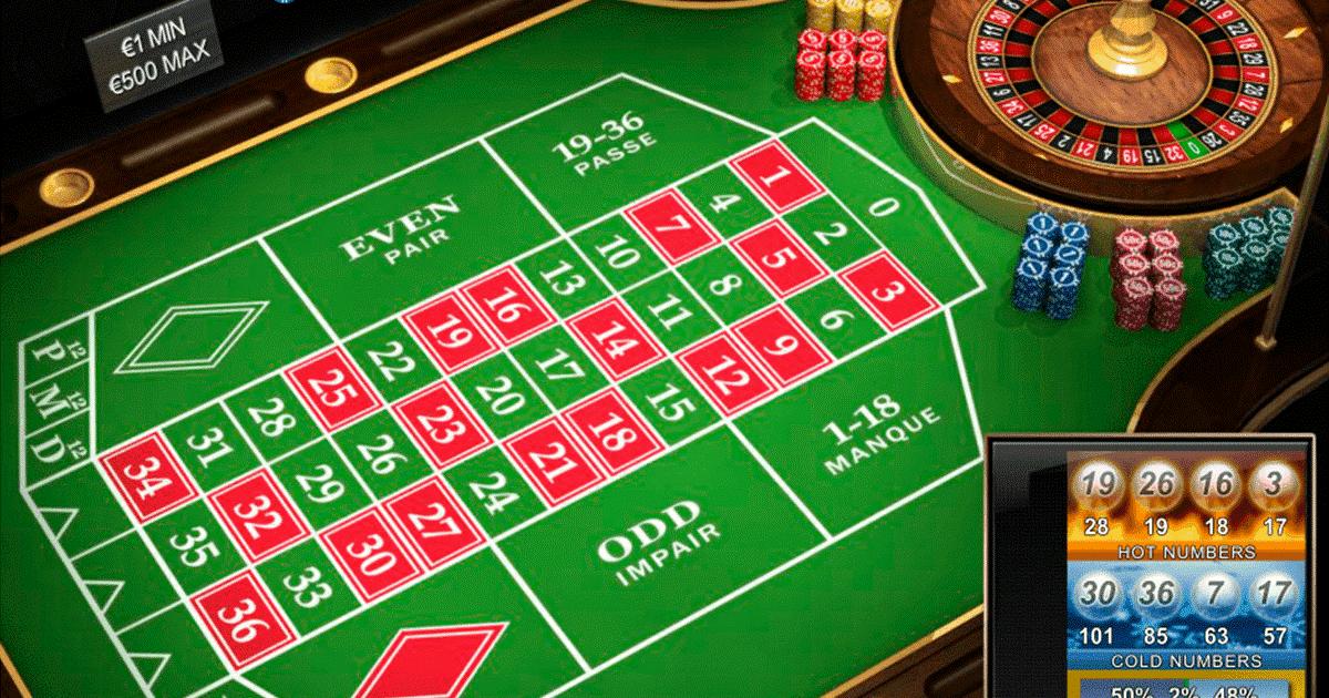 spielen.com roulette