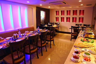 FLORENCIA HOTEL EN NUEVA DELHI 4