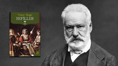 Sefiller Kitap Victor Hugo