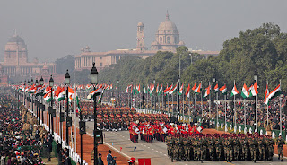 Happy Republic Day 2019 Pictures