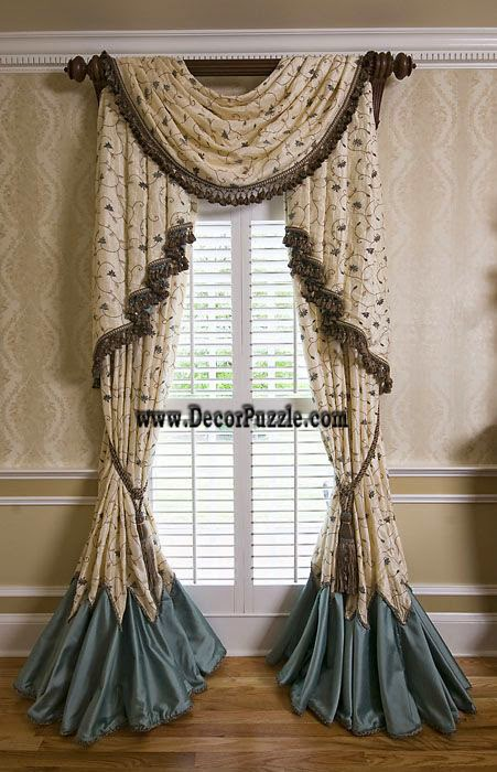french country curtains for small door and windows 2018