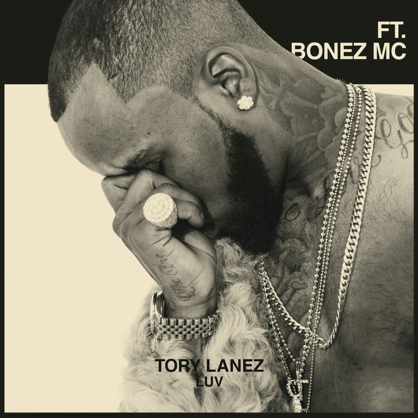 Tory Lanez - Luv (feat. Bonez MC) - Single Cover