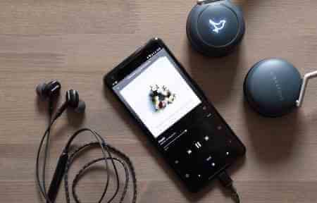 pixel headphones