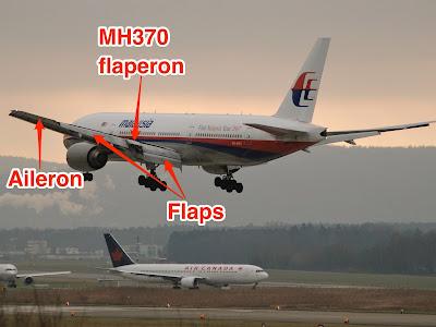 MH370: Destroços achados na África são de avião da Malaysia