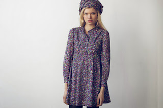 Shop Toujours Toi at our clever alice November Pop-Up Shop/ Sample Sale