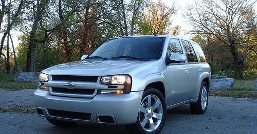 My View on Cars and Accessories: 2006 Chevrolet ...