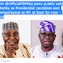 PDP Settles For Atiku & Fayose As Presidential Candidate & VP Respectively