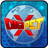 Game Android Digipet X World Download