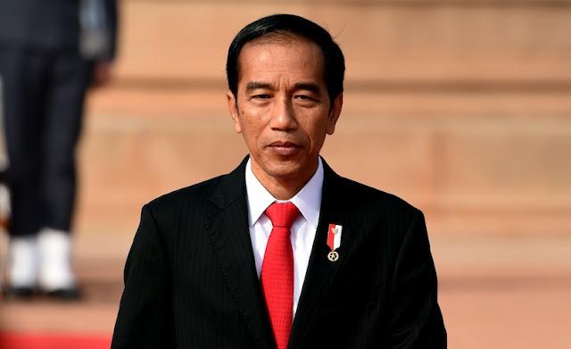 Tamparan Keras Untuk Politisi PDI-P Yang Ingin Bekukan KPK Oleh Jokowi
