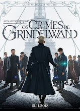 Torrent - Animais Fantásticos: Os Crimes de Grindelwald - WEB-DL 720p | 1080p | Dublado | Dual Áudio | Legendado (2019)