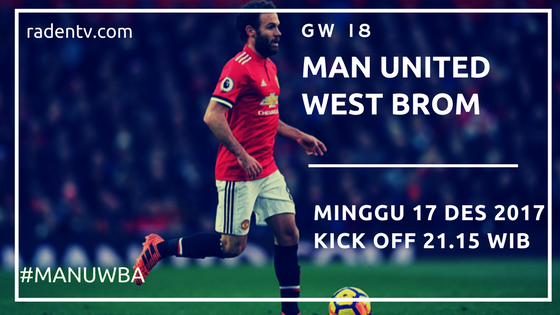 Man United vs West Brom