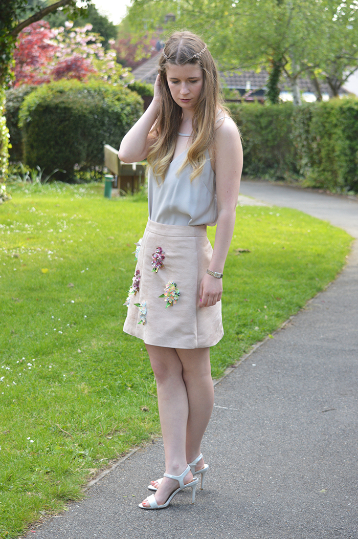asos summer skirt fashion bloggers