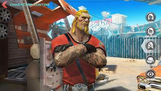 تحميل لعبة Dead Rivals - Zombie MMO للاندرويد و الايفون