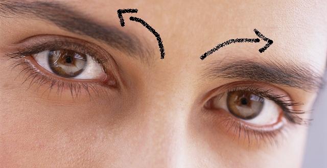 تمرين لتحسين البصر والتخلص من اجهاد العينين
