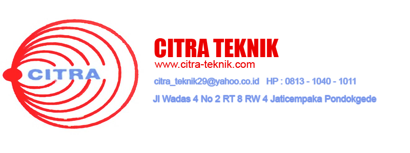 Citra Teknik : Service Chiller-service air dryer service cold storage