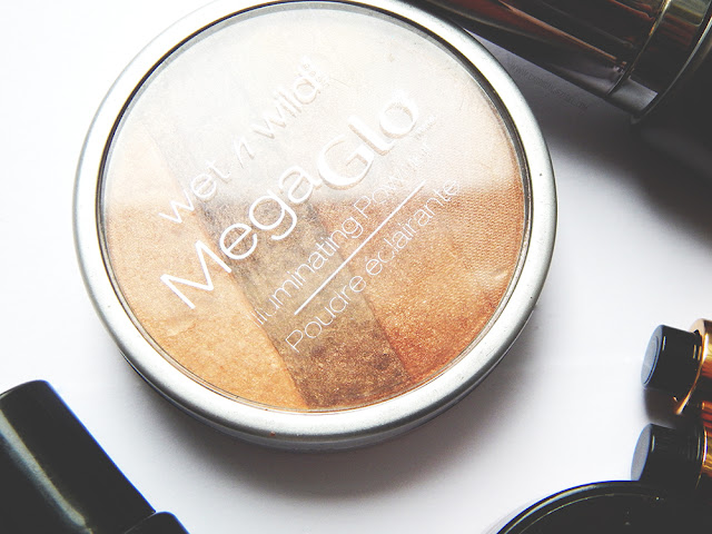 Go-To Summer Makeup Products
