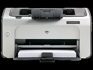 Download HP LaserJet P1005 drivers