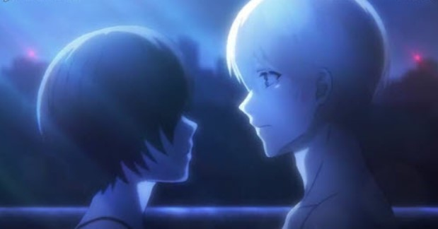 Tokyo Ghoul:re Season 2 Episode 7 Subtitle Indonesia