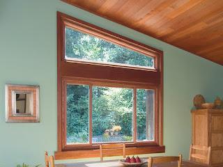 prozor pravljen po meri