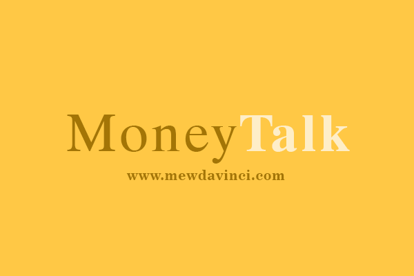 Money Talk About YouTube