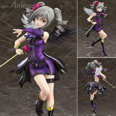 Figura Ranko Kanzaki Rosenburg Engel THE IDOLM@STER Cinderella Girls