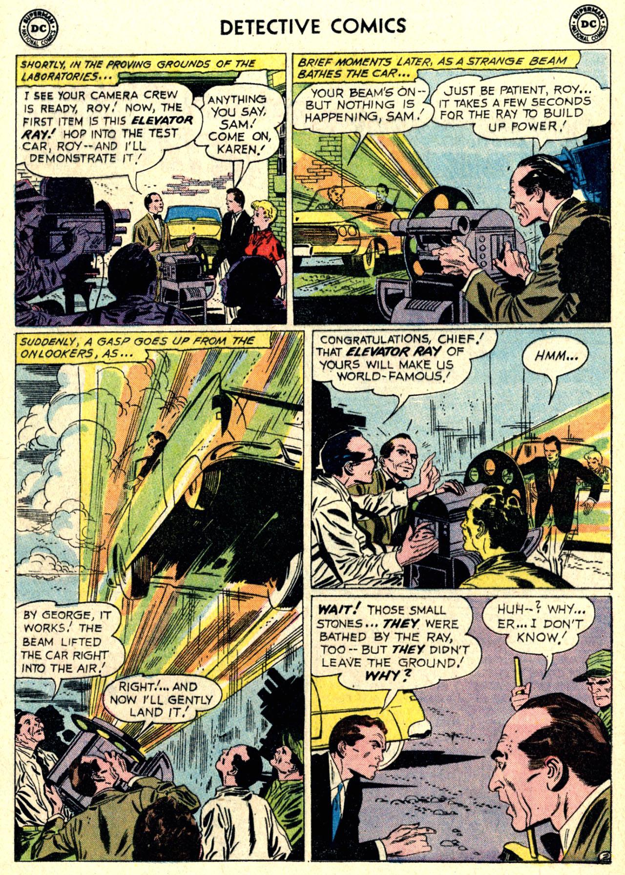 Detective Comics (1937) 291 Page 27