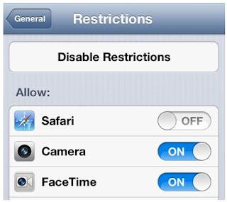 "Cara Memperbaiki FaceTime masalah ""Waiting for Activation"" pada iPhone"