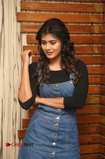 Actress Hebah Patel Stills at Nanna Nenu Naa Boyfriends Movie Interview  0005.JPG