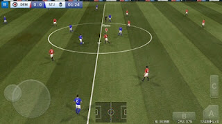 Download Dream League Soccer 2018 V5.064 Mod Apk Data (Unlimited Money)