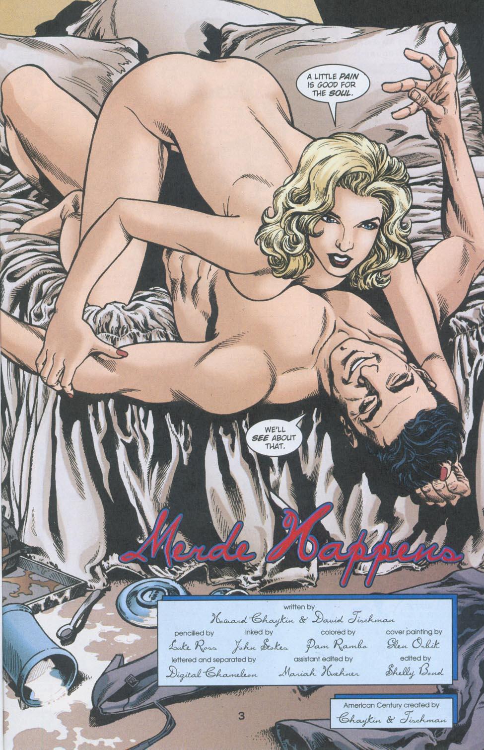 Read online American Century comic -  Issue #16 - 4