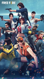Garena Free Fire Wallpapers 14