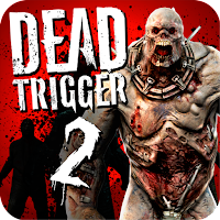 Tải DEAD TRIGGER 2 Mod APK - Game bắn zombie online cho android